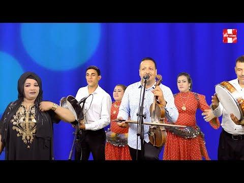 Houssa 46 awa ghrassاغنية رائعة لسلطان الاغنية الامازيغية حوسى 46 مع الحسنية
