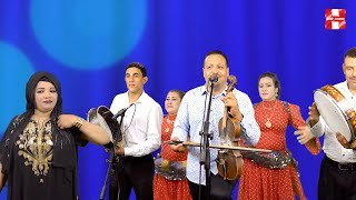 Houssa 46 awa ghrass  اغنية رائعة لسلطان الاغنية الامازيغية حوسى 46 مع الحسنية