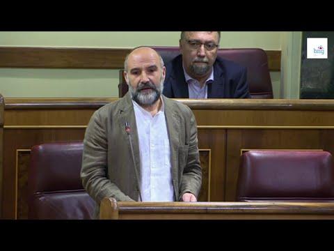 Nacionalizar ALCOA e establecer unha Tarifa Eléctrica Galega