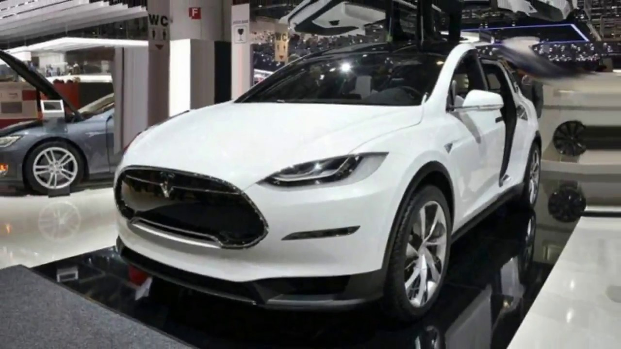 2018 tesla model x price hot news youtube. Black Bedroom Furniture Sets. Home Design Ideas