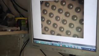 Как распознать Реболл шлифовку перемаркировку  чипов AMD на примере 215-0752007