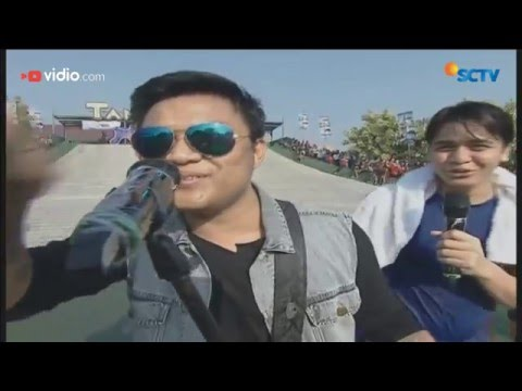 Billy Syahputra dan Posan Tobing - Pantun Cinta 100% (Live on Inbox) Mp3