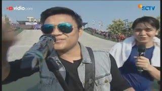Billy Syahputra dan Posan Tobing - Pantun Cinta 100% (Live on Inbox)
