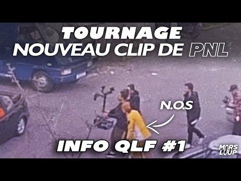 PNL *TOURNAGE* D'UN NOUVEAU CLIP + ACTU QLF  !