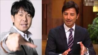 土田晃之がショーンKの経歴詐称について批判している1シーンです。 音...