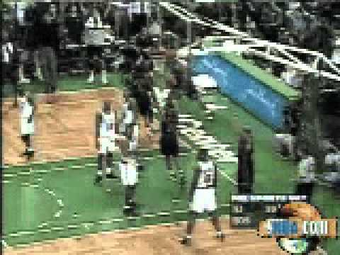 1998-99 Top 10 Buzzer Beaters of the Year