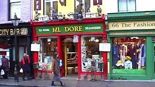 An Irish Pub Lunch and Walking Tour of Kilkenny, Ireland