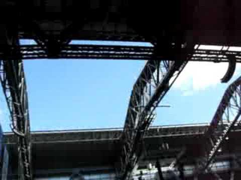 Lucas Oil Stadium Roof Opening