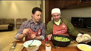 Званый ужин, Максим Семериков, день 4