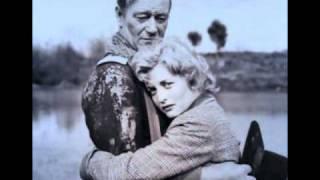 John Wayne - in- The Horse Soldiers (western movie)