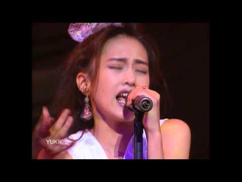 1990年1月10日くちびるから媚薬工藤静香の通算9枚目のシングル