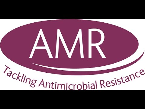Antimicrobial Resistance Public Health Challenge and Priority