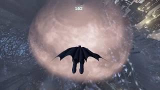 Batman: Return to Arkham City| Freeze Grenade Glitch| Quick Glitch