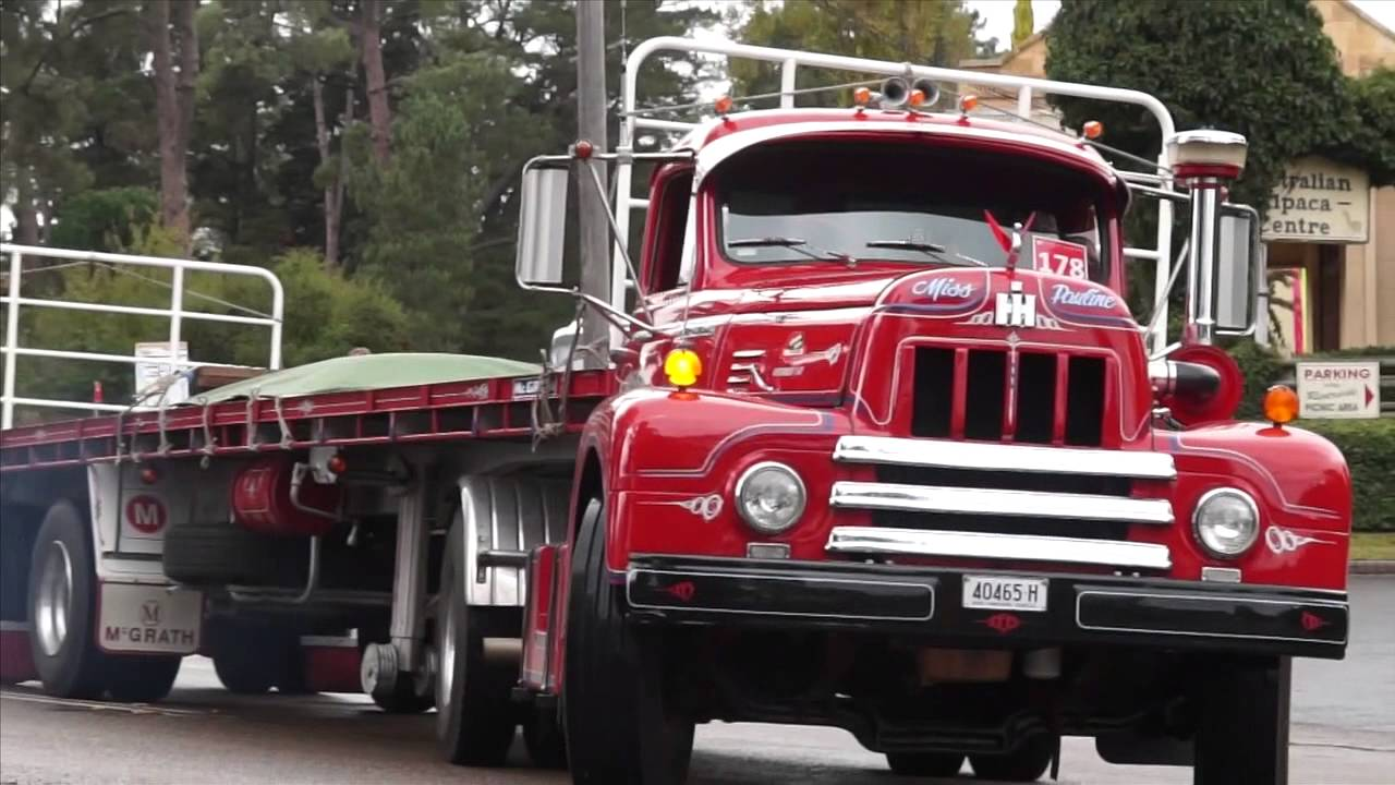 Haulin' the Hume: Classic Restos - Series 27