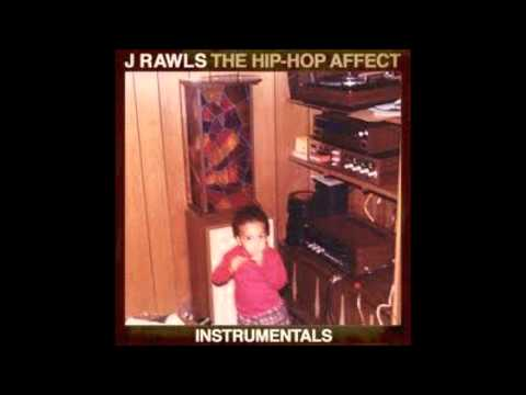 J Rawls  The HipHop Effect instrumentals...