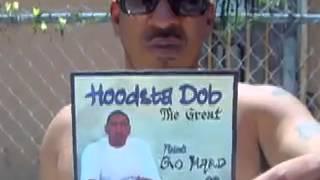 Wont Change ( Hoodsta Dob Feat. Nipsey Hussle) Classic.....