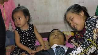 Lễ tang : Trần Thanh Yên - ấp Mương Đường - xã Tạ An Khương - Đầm Dơi - Cà Mau