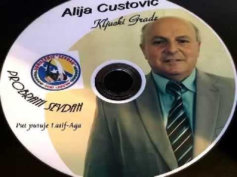 Alija Custovic - Put putuje Latif Aga