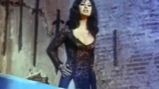 Fangs of the Living Dead (1969) - Vampire Catfight