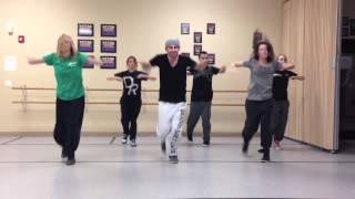 Justin Timberlake  dance choreography, Justin Tyda Choreography