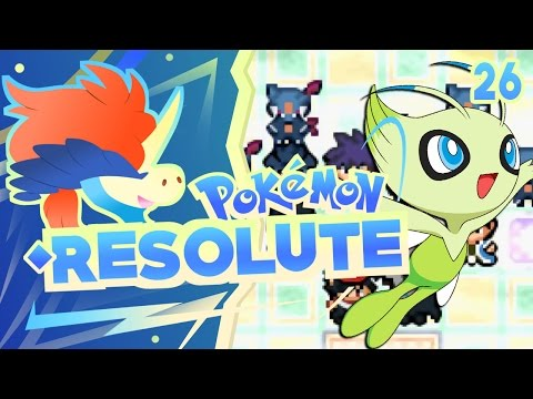 Pokemon Resolute Rom Hack Part 26 ALL THOSE LEGENDARY POKEMON! Gameplay Walkthrough