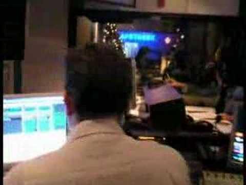 De 2006 minuten van 2006 op Radio Rijnmond