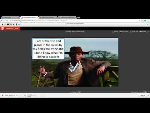 Farming problems Lesson 1 (British Curriculum) KS3plus Homework in description down below...