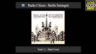 Radio Citizen - Black Forest