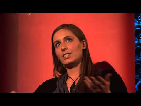 Eleanor Catton in conversation with Robert Macfarlane - April 2014