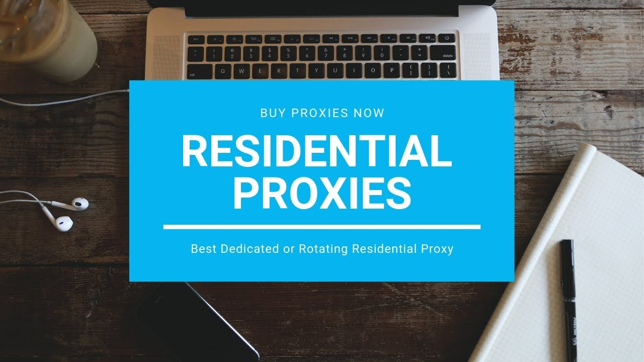 Residential Proxies - Best Dedicated or Rotating Residential Proxy vs  Datacenter