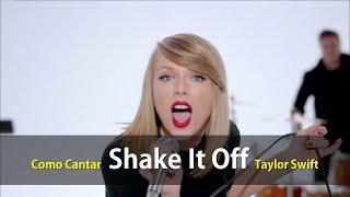 Baixar Como Cantar Shake it Off  - Taylor Swift   Helder Cortez   Aula Completa