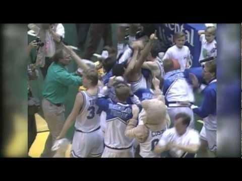 Kevin Nixon Buzzer Beater Wins 1992 WAC Championship