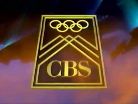 US TV Graphics, Music & Intro 1994 Winter Olympics Lillehammer
