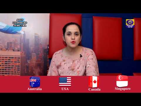 Study Visa tips by BROADWAY Immigration Services