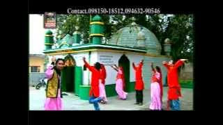 Niyaz Charhauni Peeran De by Sohan Lal Saini, Mukesh Patti, Sukhwinder Rana | Punjabi Sufiana