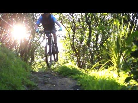 Wellington Mountain Biking - Miramar