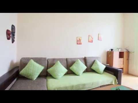 Видеообзор квартиры в центре с тихим двориком в Киеве - 25901