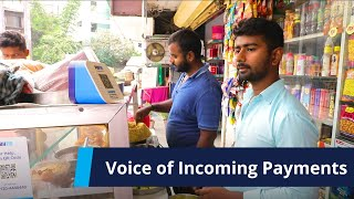Simplifying Daily Business with Paytm SoundBox