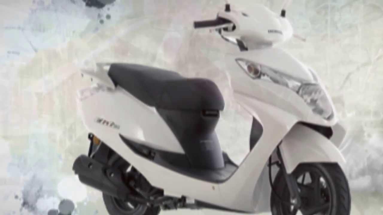 moto scooter elite honda opiniones
