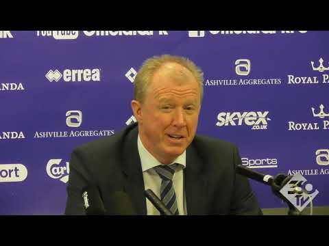 Steve McClaren unveiling as QPR manager - Full press conference
