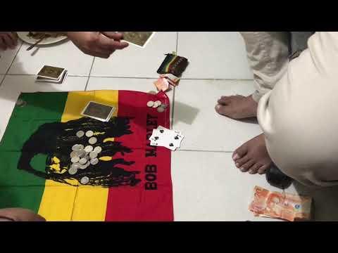 In Between Card Game |