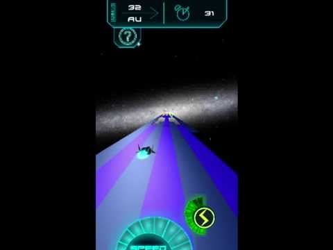 Sky Roads game for Android new look!
