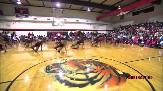 dancing dolls vs divas of olive branch slow stand