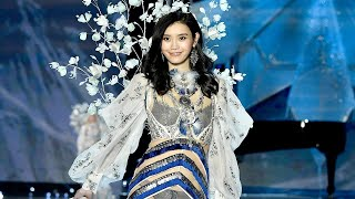Victoria's Secret Fashion Show: Angels Support Ming Xi After Falling, Alessandra Ambrosio Takes H…