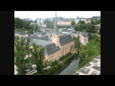 Luxembourg Music and Images
