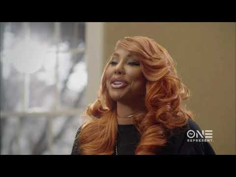 Tamar Braxton Reveals Changes After Television | Uncensored