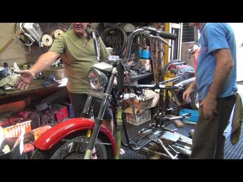 20160703165425 4 1972 xl sportster motor and bike build harley