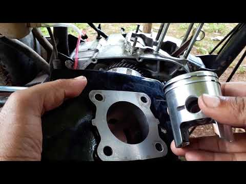what Makes An Engine To Seize