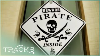 The Pirates of South East Asia | Asia's Underworld Part 5 | TRACKS