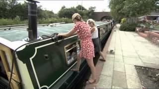 Holiday Home Sweet Home - Moonraker Narrowboats